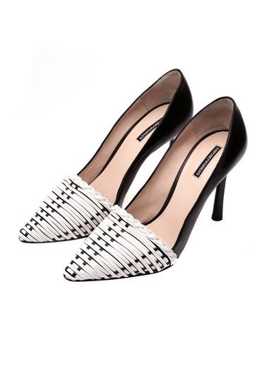 Emporio Armani Klasik Ayakkabı Renkli